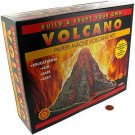 Build & Erupt Your Own Volcao